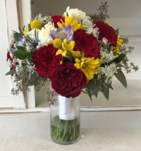 marry-me-floral-wedding-bouquet-red-white-yellow-rolling-meadows-il