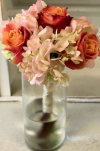 marry-me-floral-wedding-bouquet-pink-orange-mchenry-il