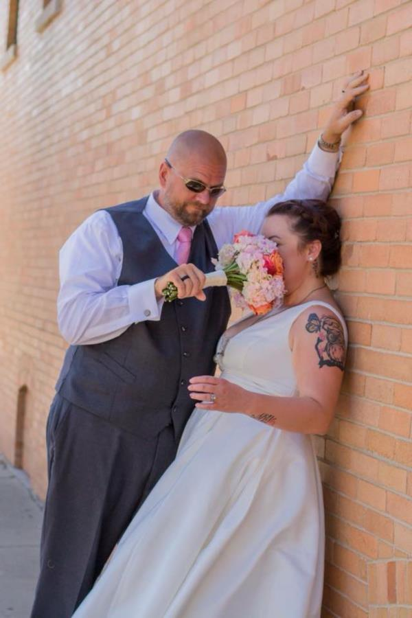 marry-me-floral-wedding-bouquet-pink-orange-mchenry-il