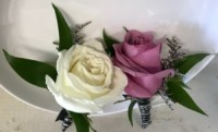 marry-me-floral-weddings-boutonnieres-pink-white-purple-harvard-il