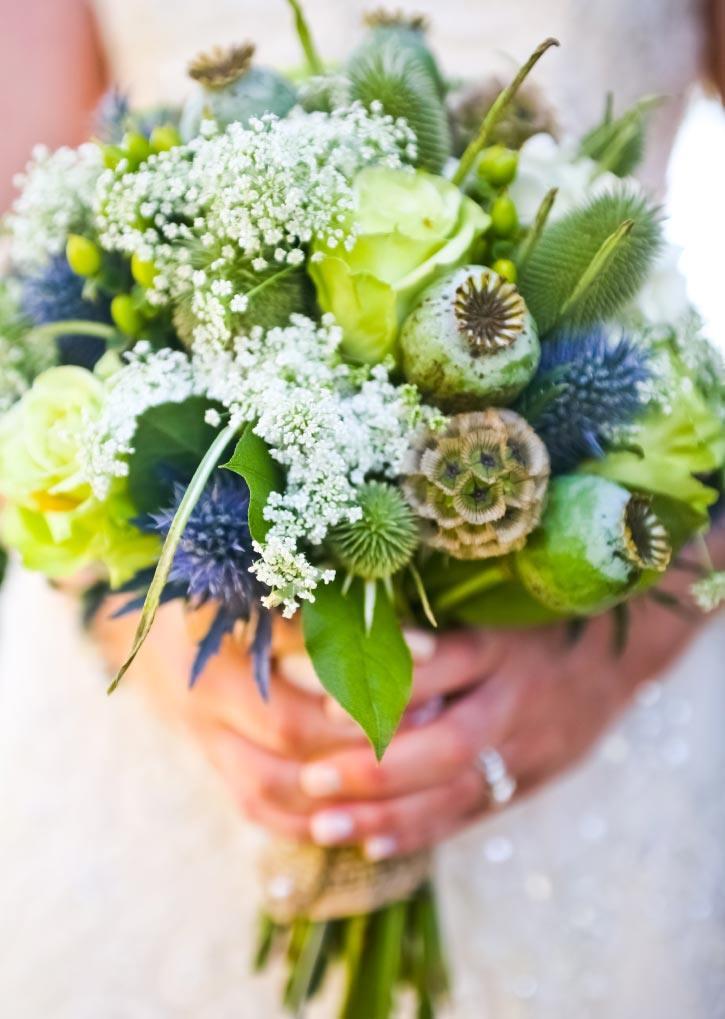 Rustic Bride S Bouquet Marry Me Floral Sup Sup